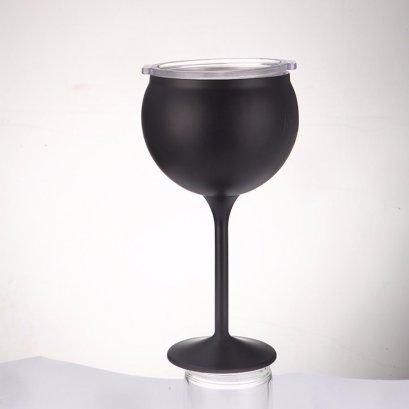 แก้วไวน์ สแตนเลส