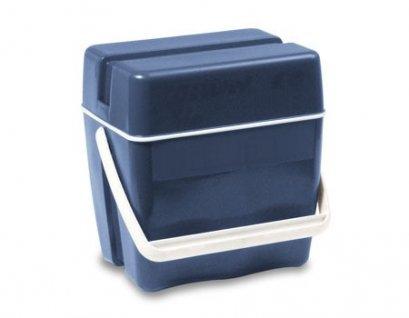 Plastic Ice Cooler
