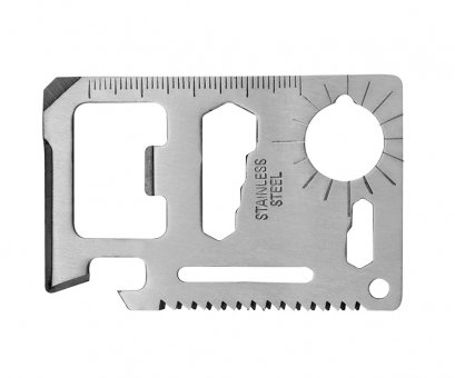 Multi-Function Card Tool