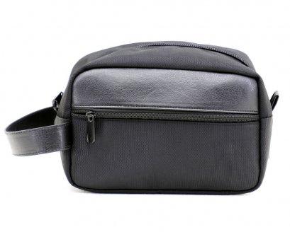กระเป๋าจัดระเบียบอุปกรณ์อาบน้ำสำหรับผู้ชาย