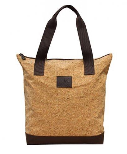 กระเป๋าช้อปปิ้งไม้ก๊อก