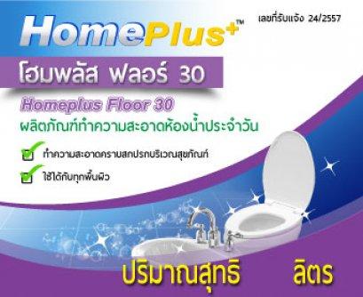 Homeplus Floor 30