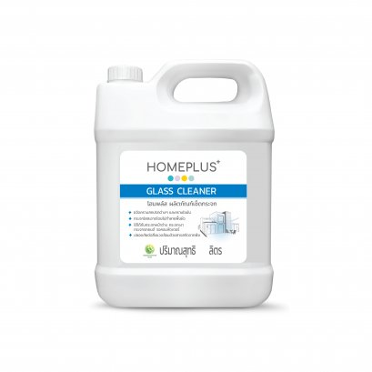 Homeplus Glass Cleaner