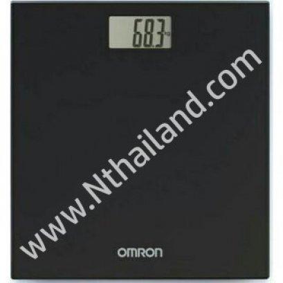 เครื่องชั่งน้ำหนักบุคคลแบบดิจิตอล รุ่น HN-289