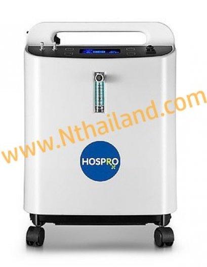 เครื่องผลิตออกซิเจน HOSPRO H-OC01-5L