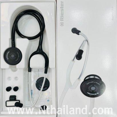 หูฟัง Stethoscope ยี่ห้อ Riester รุ่น duplex 2.0