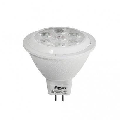 หลอด LED MR16i 3W 12V AC/DC GU5.3 Merlox