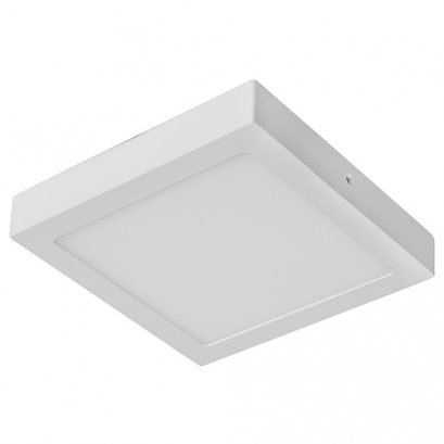 LED Panel Slim Box 18W