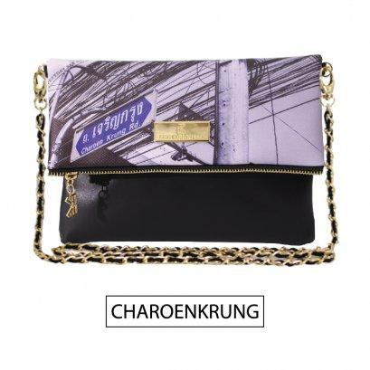 Original Bangkok Viewfinder Fold Bag