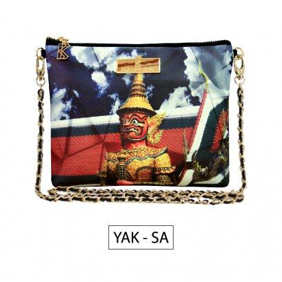 Yak - Sa