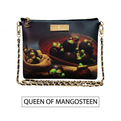 Queen of Mangoteen