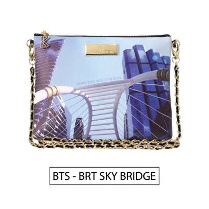 BTS - Brt Sky Bridge