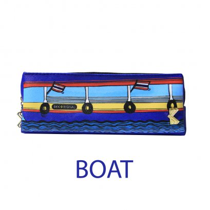 Thong thai  Boat