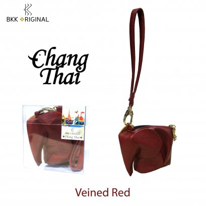 DN71 Veined Red