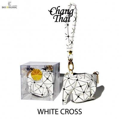 Chang numchok white cross