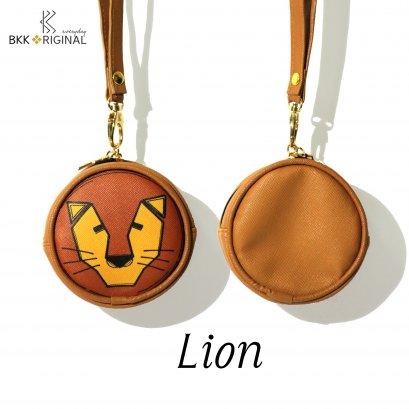 Lovely Animal Lion