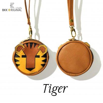 Lovely Animal Tiger