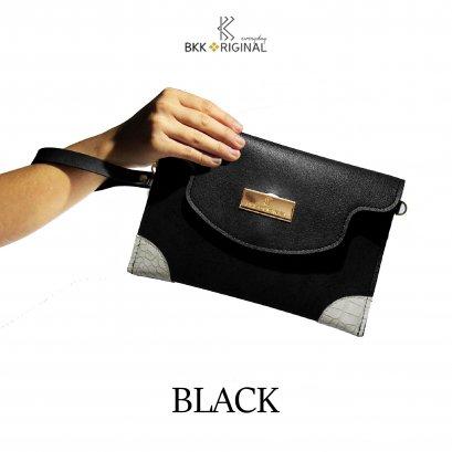 Tab Bag Black