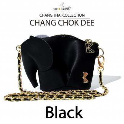 Chang chokdee  Black