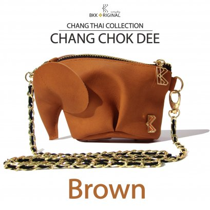 Chang Chokdee Brown