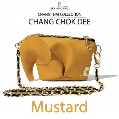 Chang Chokdee mustrad