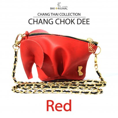 Chang Chokdee Red