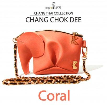 Chang Chokdee Coral
