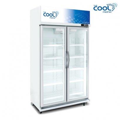 ตู้แช่เย็นสองประตู ALEX 2P Pro