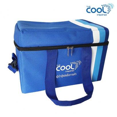กระเป๋าเก็บความเย็น ( Cool Bag )