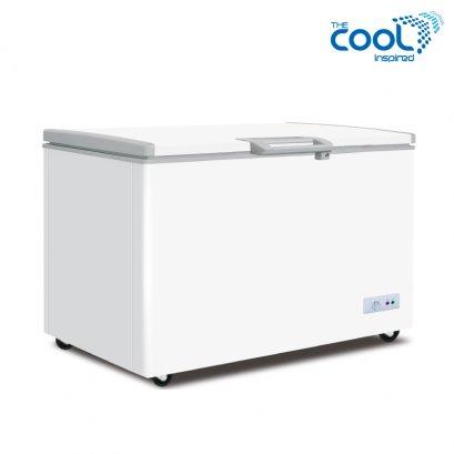 ตู้แช่แข็งฝาทึบ PRIMA 420D1 Digital