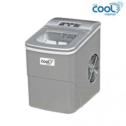 The Cool Ice Maker Model Rocky-12B ความจุ 0.7 kg.