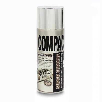 COMPAC CHROME SPRAY