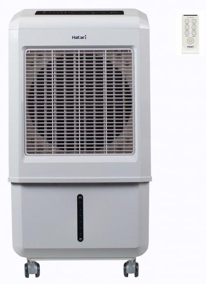 HATARI พัดลมไอเย็น AC Turbo1 THW WHITE