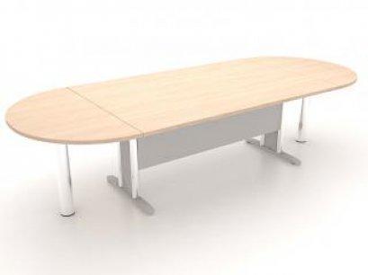 โต๊ะประชุมทรงแค็ปซูน