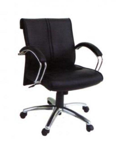 เก้าอี้สำนักงานทรงเตี้ย