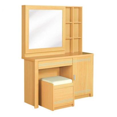 โต๊ะเครื่องแป้ง 120 ซม.