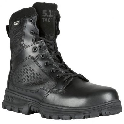 5.11 EVO 6'' Waterproof Sidezip Boot