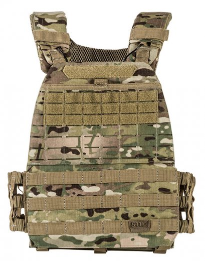 5.11 Tactec Muticam Plate Carrier