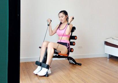 การออกกำลังกายผิดวิธี อาจไม่ช่วยลดน้ำหนักหรือไม่มีประโยชน์เพียงพอ