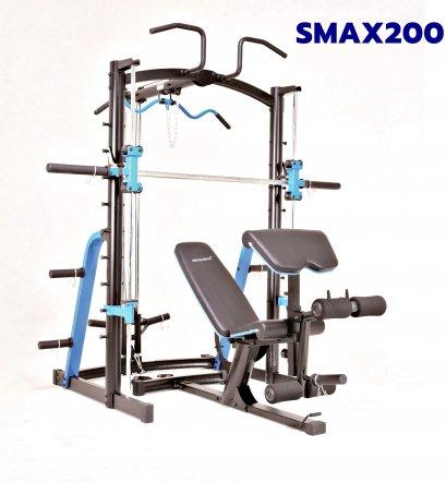 Smith Machine รุ่น SMAX200