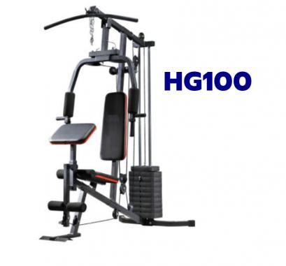 โฮมยิม 1 สถานี HG100   โหลด 98 LBS