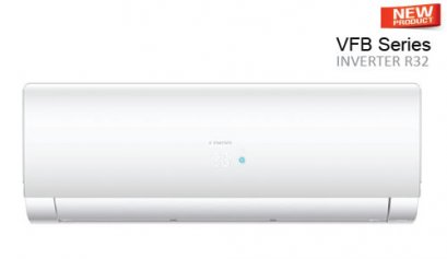 แอร์ Haier Inverter Hyperfrost VFB Series