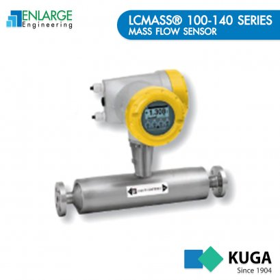 LCMass® 100-140 Series Mass Flow Sensor