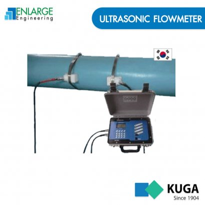Ultrasonic Floweter
