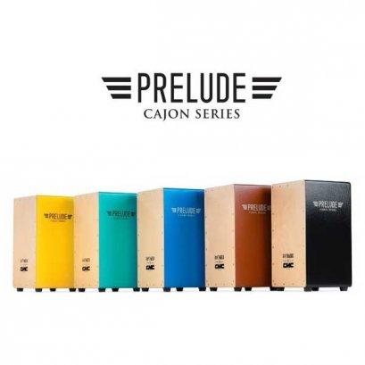 คาฮอง CMC Prelude Cajon สี Brown