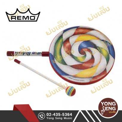 Lollipop Drum Remo รหัส ET-7110-00 (Yong Seng Music)