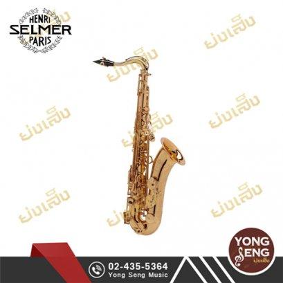 เทเนอร์ แซกฯ Selmer รุ่น Serie III Jubilee (GG)