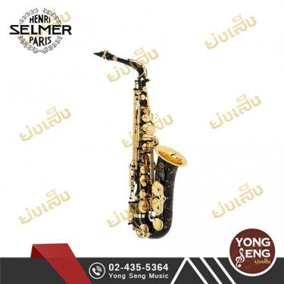 อัลโต แซกฯ Selmer รุ่น Serie III Jubilee (NG GO)