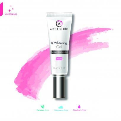 AZD2   :  Intensive Nature White Cream (สำหรับผิวมัน -ผิวเป็นสิว)