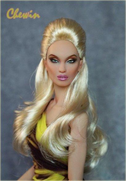 Benjakalyani wig